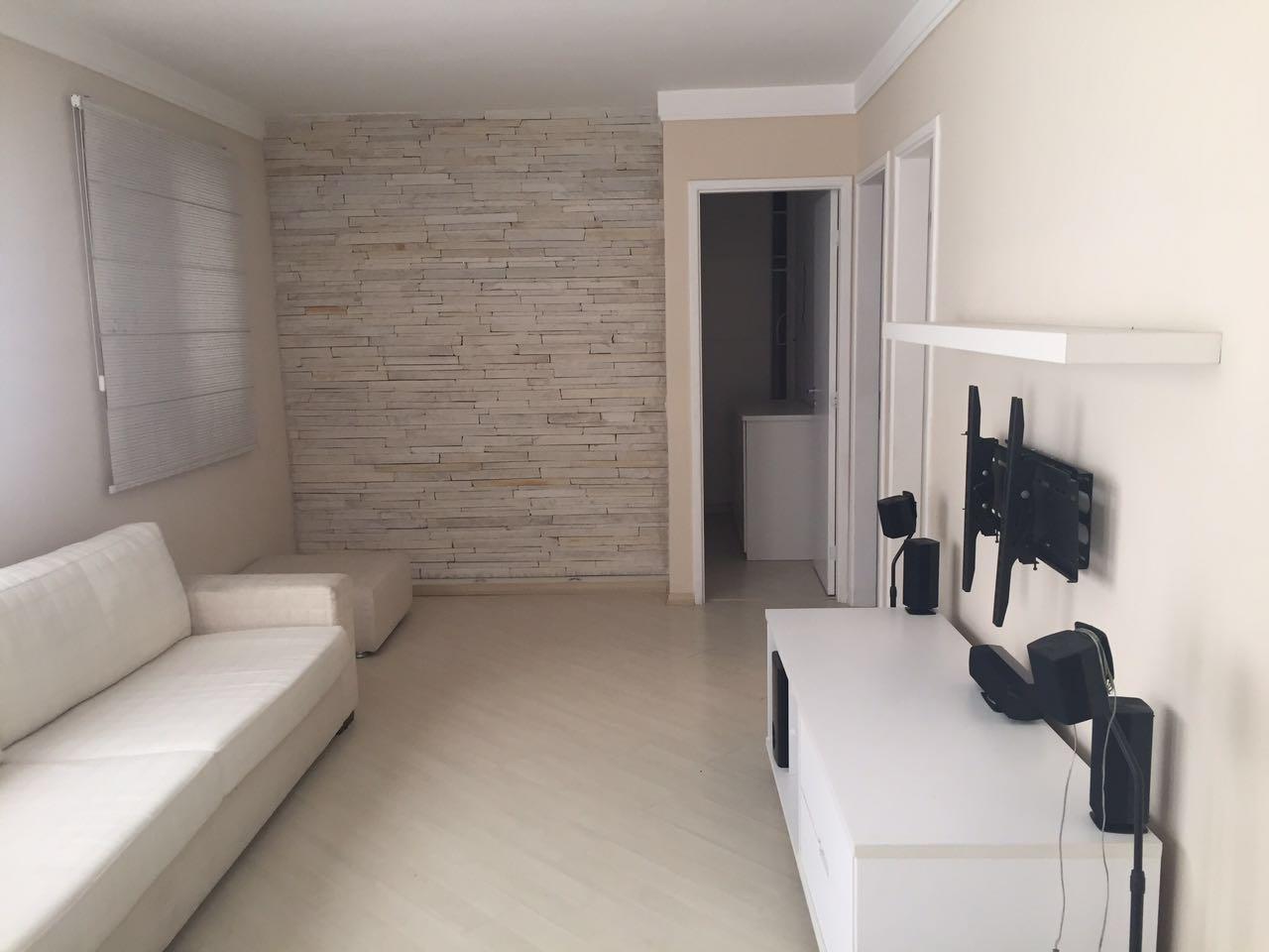 Soute Imóveis - Apto 2 Dorm, Vila das Bandeiras - Foto 2