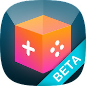 GameBox Launcher Beta for Lollipop - Android 5.0