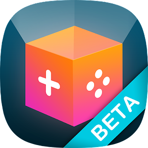 GameBox Launcher Beta Icon