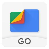 Files Go by Google: Free up space on your phone icon
