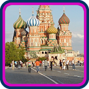 Moscow Russia HD Wallpaper 1.0 Icon