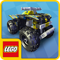 Game LEGO® Pull-Back Racers 2.0 version 2015 APK
