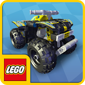 Free LEGO® Pull-Back Racers 2.0 APK for Windows 8
