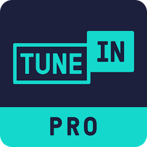 TuneIn Radio Pro - Live Radio For PC