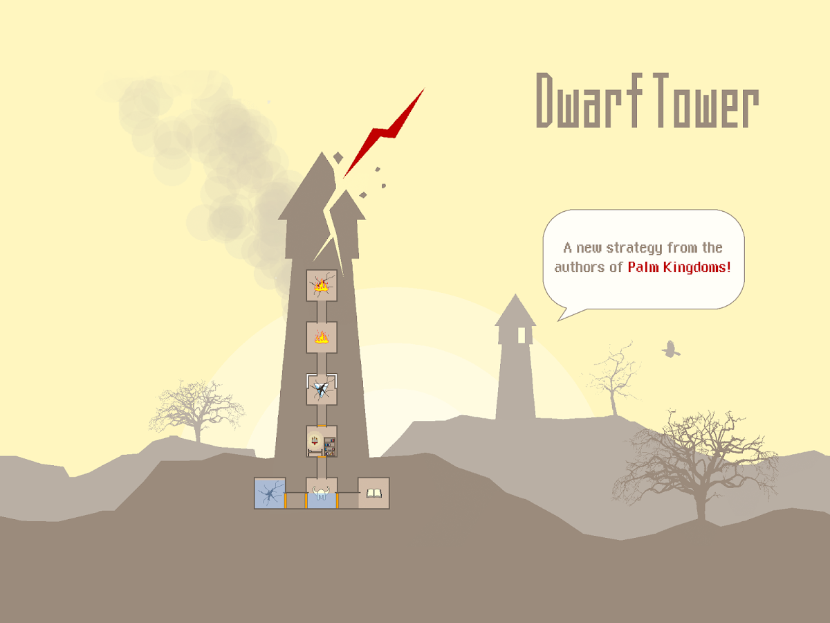 Dwarf Tower Screenshot 11