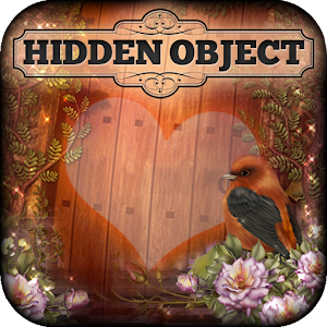 Cover art Hidden Object - Love XOXO