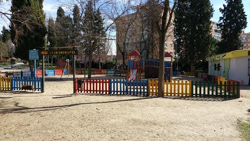 Área Infantil Las Ramitas