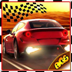 Death Car Moto Race: 3D Racing