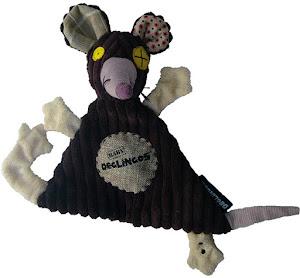 Игрушка Deglingos Крыска Ratos  - Baby