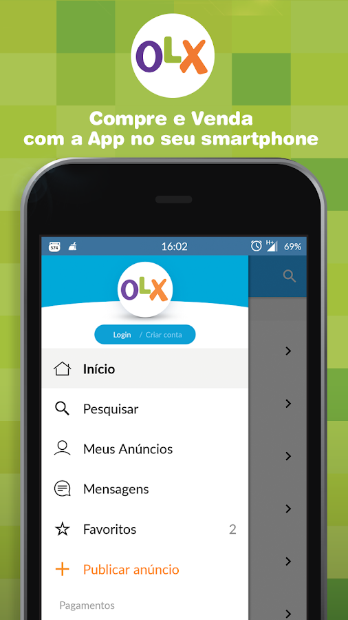 OLX Portugal - Classificados Screenshot 15