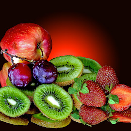 Bulk by Asif Bora - Food & Drink Fruits & Vegetables (  )