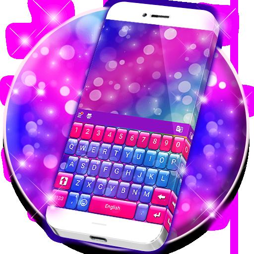 New 2018 Keyboard (app)