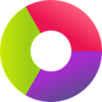 Bubble Twister Icon