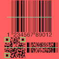 Barcode + QR Code Scanner Free APK for Bluestacks