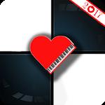 Perfect Piano Tiles valentino Icon