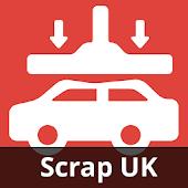 App Scrap UK APK for Kindle