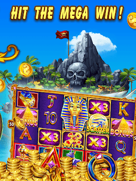 Slot Pirates APK screenshot thumbnail 9