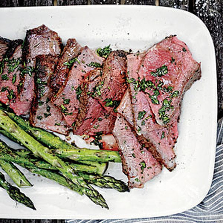 Clinched Double-Cut Loin Lamb Chops Recipe | Yummly