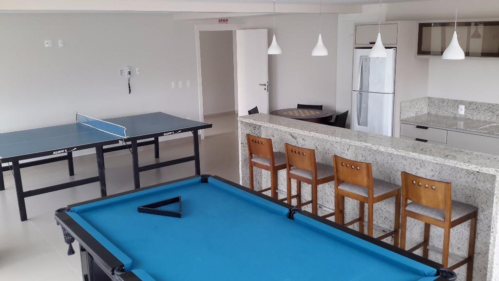 Cobertura 3 Dorm, Balneário, Florianópolis (CO0187) - Foto 15