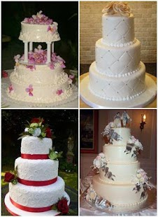 App Wedding Cake Design Ideas APK for Windows Phone Android