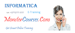 Informatica 10 Online Training, Informatica Video tutorials