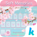 Soft Memories Keyboard Theme APK for Bluestacks