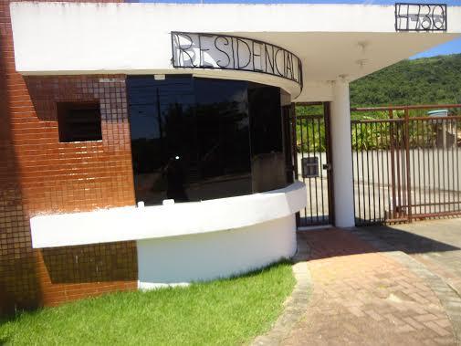 Terreno, Cachoeira do Bom Jesus, Florianópolis (TE0271)