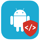 Learn Android app development -android tutorial icon