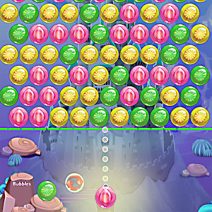 Bubble Candy Shooter for Android