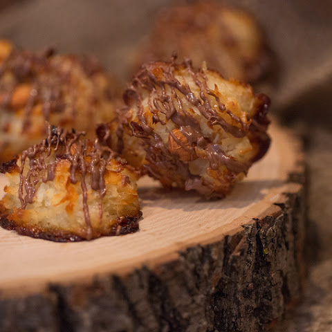 World's Best Coconut Macaroons