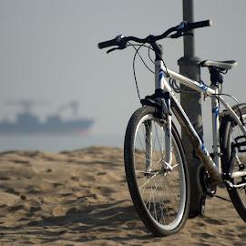 by Деян Козарев - Transportation Bicycles