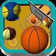 Basketball Total Free Shot