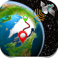 Maps & GPS Navigation APK for Bluestacks