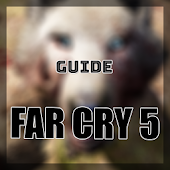 Guide for Far Cry 5