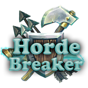 Horde Breaker For PC (Windows & MAC)