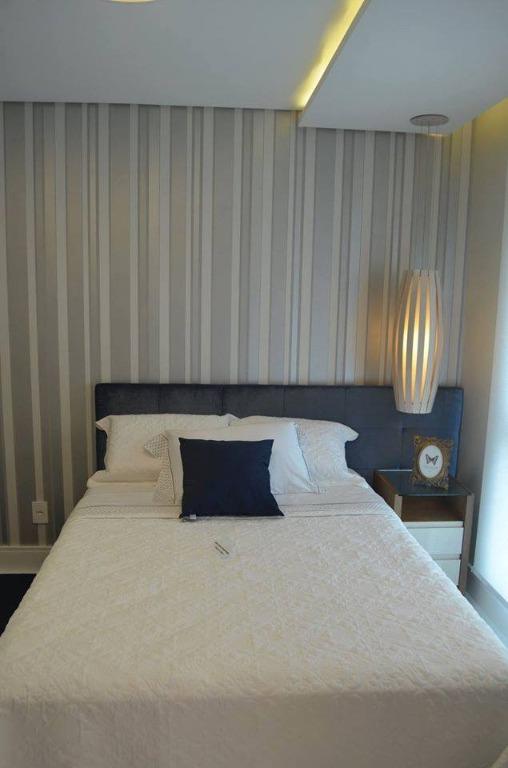 Apto 3 Dorm, Centro, Florianópolis (AP0598) - Foto 12