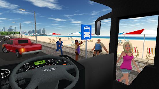 Game Bus Simulator APK for Windows Phone