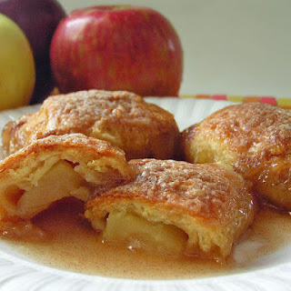 Fuji Apple Dessert Recipes