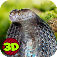 Poisonous Snake Simulator 3D For PC (Windows And Mac)