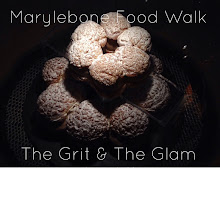 London Food Walking Tour - Marylebone: The Grit & The Glam