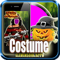 Halloween Costume Photo Suit 2017 APK for Bluestacks