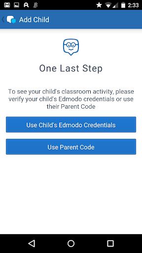 Edmodo for Parents screenshot 5