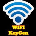WIFI KeyGen APK for Bluestacks