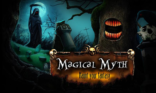 Magical Myth - screenshot