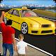 City Taxi Driver 2017 Cab Sim Pick & Drop Game