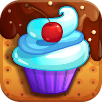Sweet Candies 2 - Cookie Crush For PC (Windows And Mac)