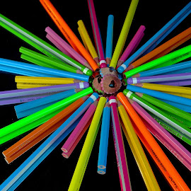 Colours by Asif Bora - Artistic Objects Education Objects