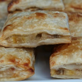 Banana Puffs Recipes