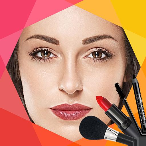 Groomefy - Selfie Makeover