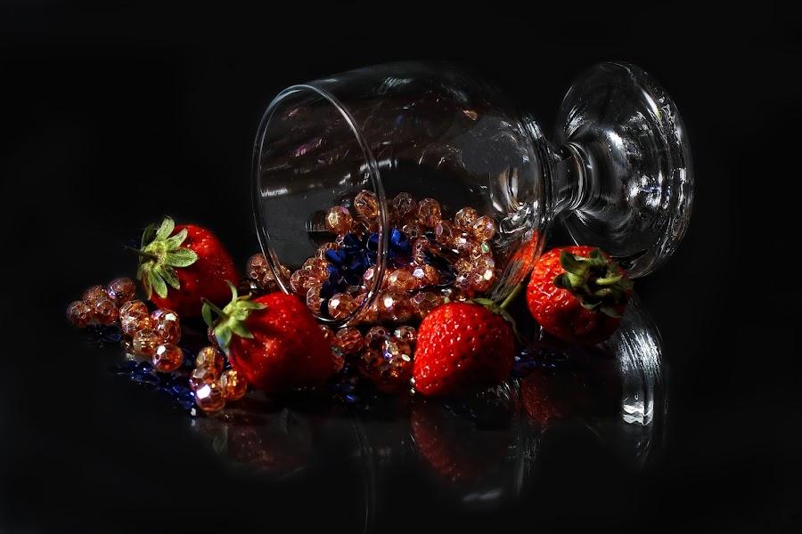 stro_gel by Tt Sherman - Food & Drink Fruits & Vegetables